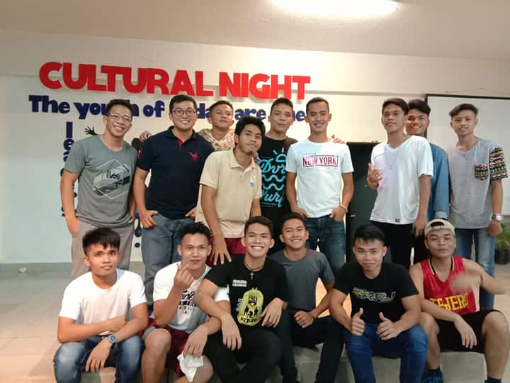 Cultural Night 10