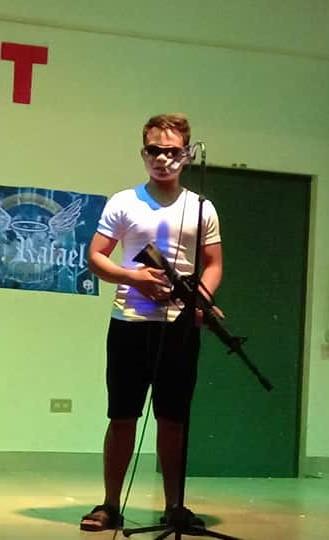 Talent Night 09