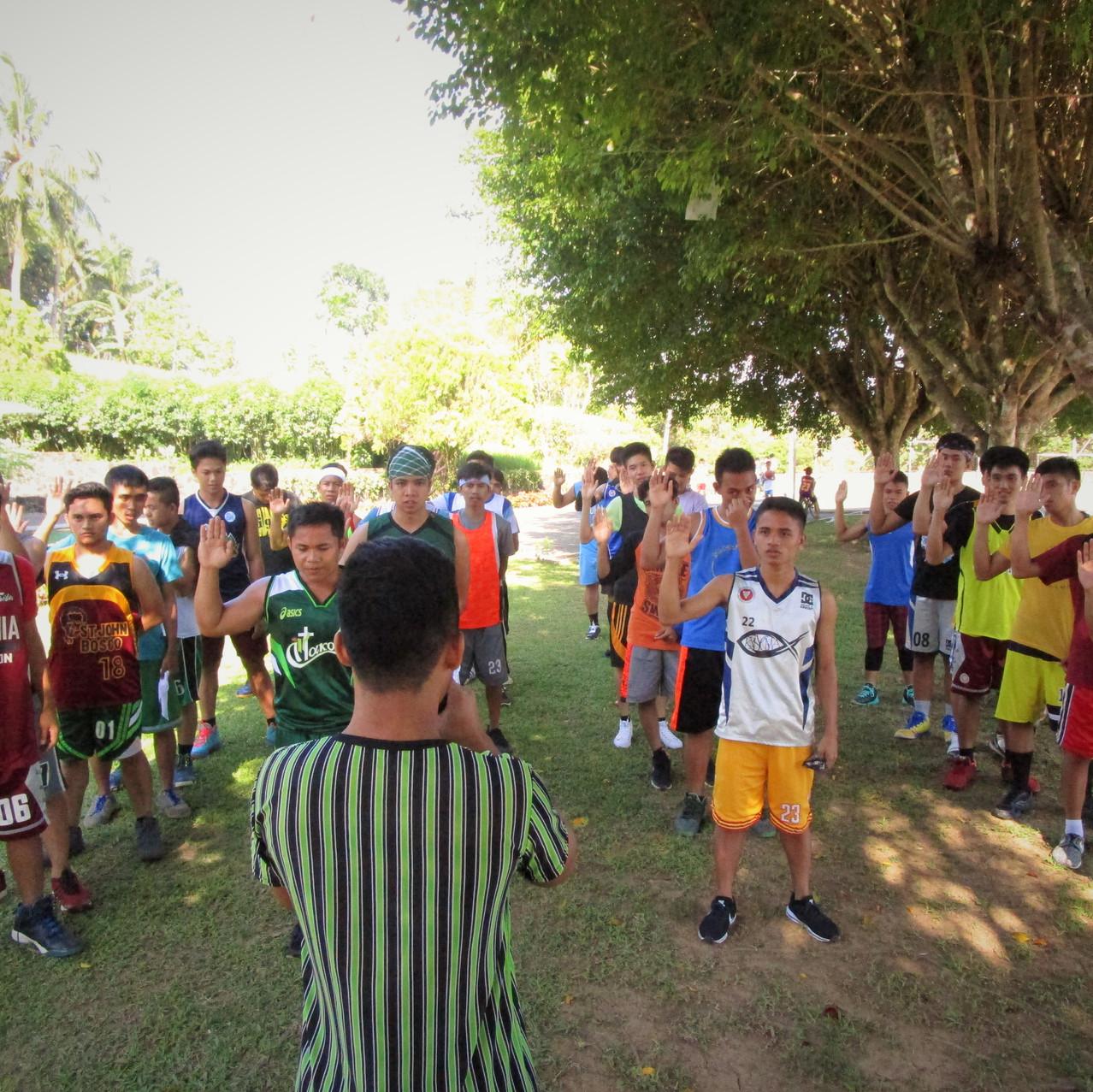 2018-06-15 - Calbayog City - Sportsfest (4)