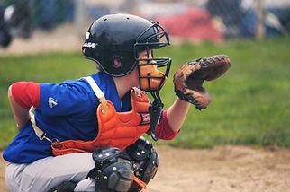 Catcher balle