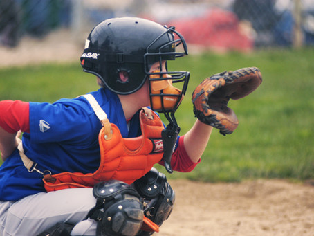Staying Safe In Spring Sports