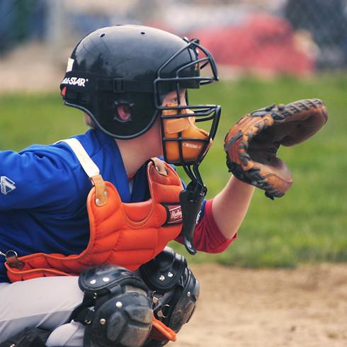 EXIT Realty Baseball Skills Camp