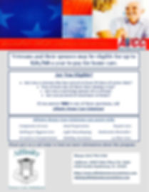 AVCC Flyer_Affinity Home Care Solutions(