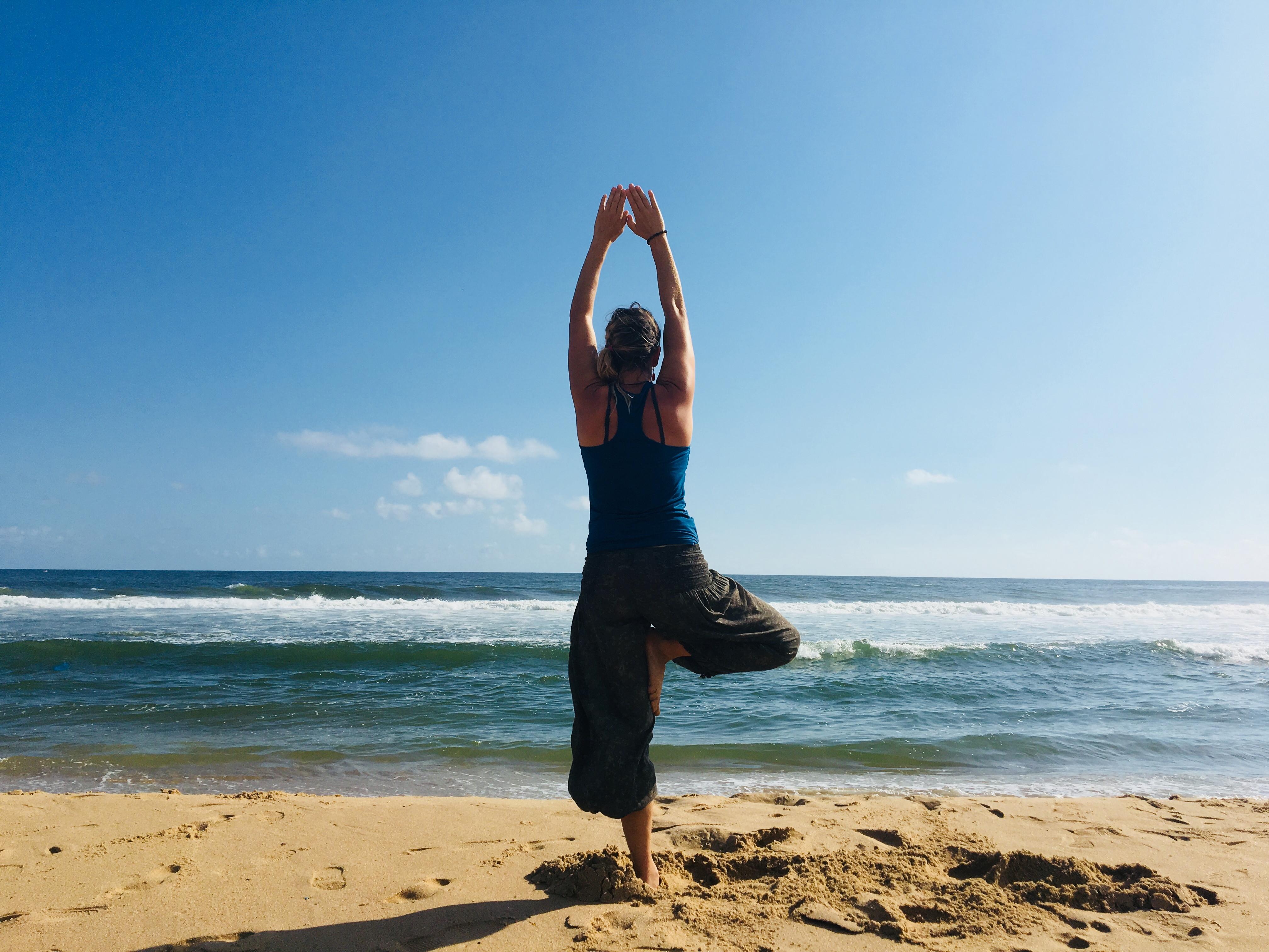Cours collectif Hatha-Yoga pour TOUS