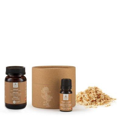 Recharge - huile essentielle (10 ml)