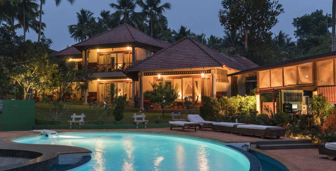 Centre Ananda Lakshmi