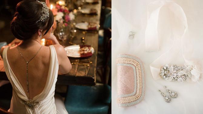 是準新娘的妳,什麼新娘首飾租借服務值得留意?