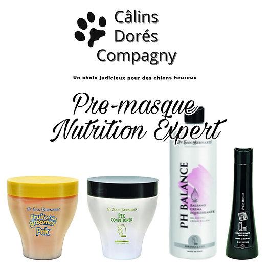 Pré-Masque Expert Nutrition