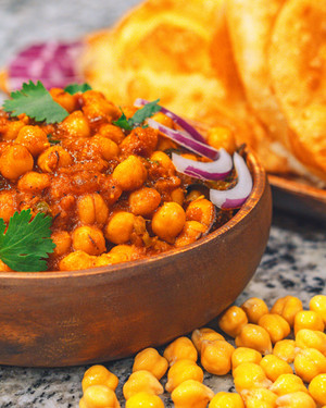 Add Some Chickpeas to Your Day!