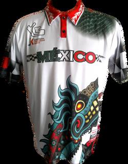 MEXICO BCA FTE