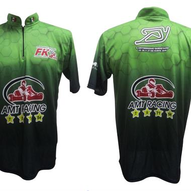 Racing 24 Verde