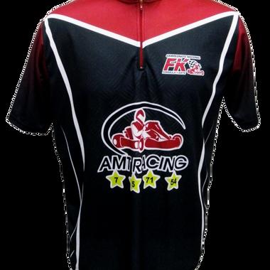 Racing 70 Rojo