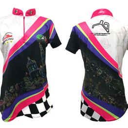 Racing 68 Rosa