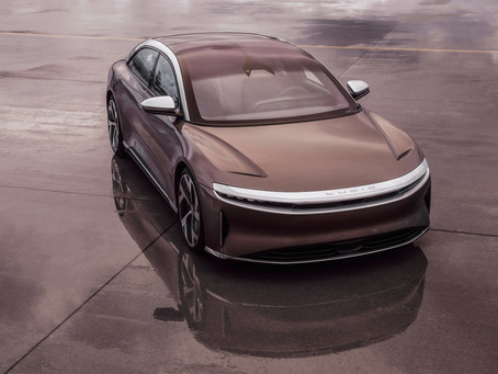 Is Churchill Capital Corp IV a buy after Lucid Motors deal?