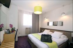 Chambre Double (42€)