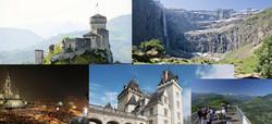 Lourdes et sa Région