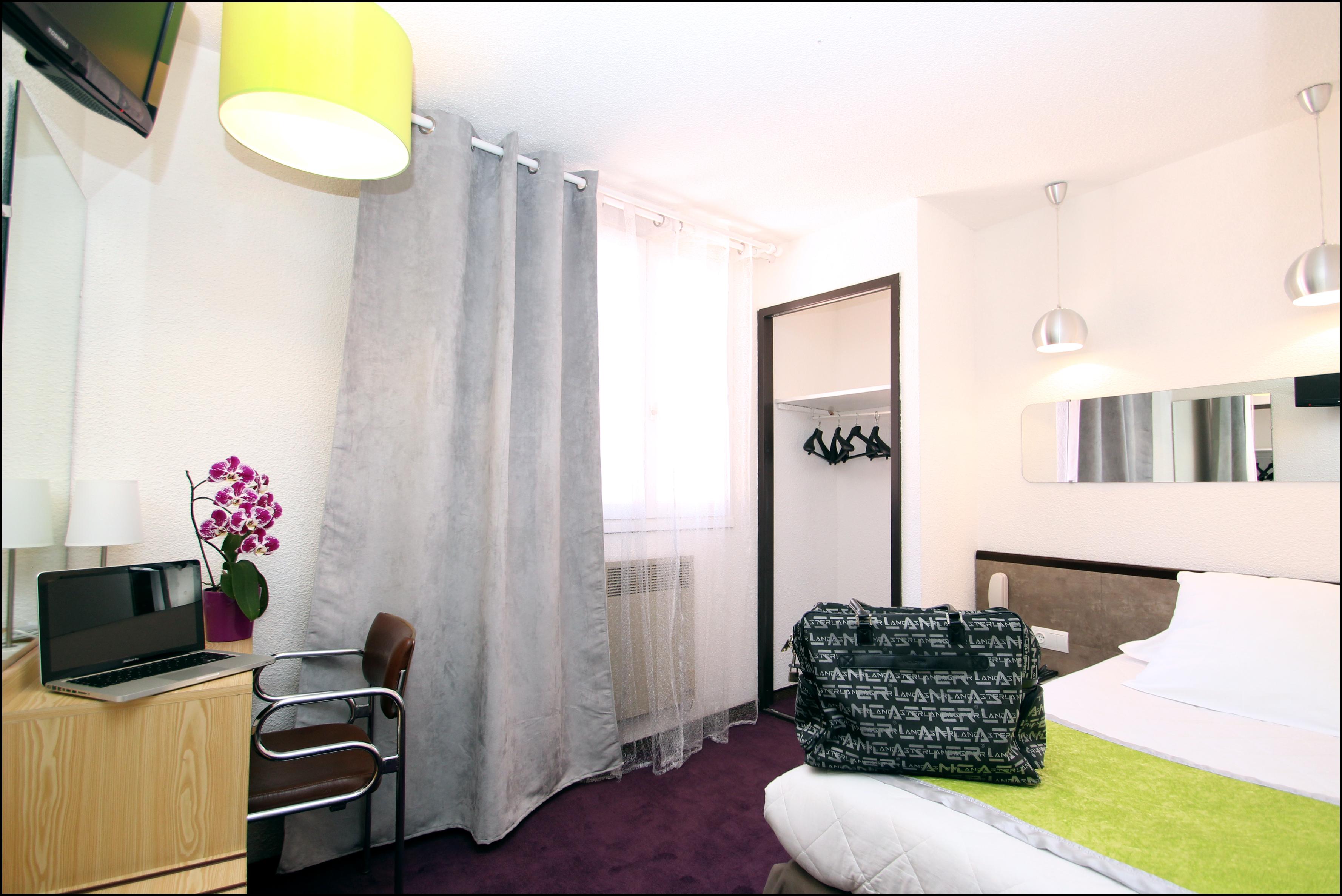 Chambre Simple (38€)