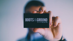 Boots Card (2 of 2)