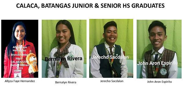 Calaca Junior Graduates.jpg