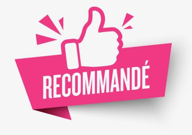 Klaxoon Recommandé