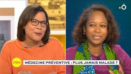 Médecine préventive : plus jamais malade ?