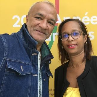 Interview avec Pierre Cissé