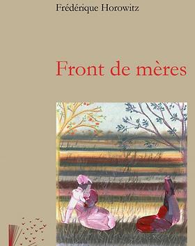 front-de-mère-livre