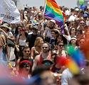 Mariage-homosexuel-Tel-Aviv