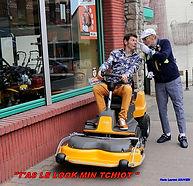 """REMIX CHTI """"T'AS LE LOOK MIN TCHIOT"""" avec le duo ALAIN LE CHATEUR-LAROCHE VALMONT"""