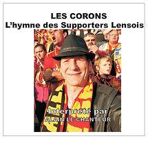 CHANSON LES CORONS par ALAIN LE CHANTEUR