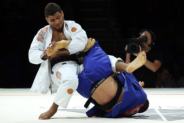 Jujitsu Example