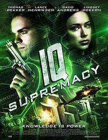 IQ Supremacy Palmer Supremacy