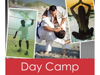 A Cool Day Camp for Year-Round Kids!