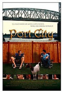 Port City Film Jodie Sweetin