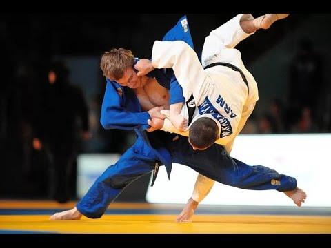 Judo Example