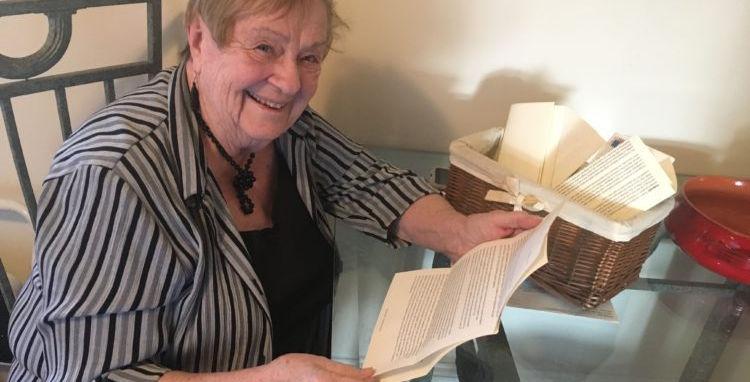 Muriel Reading