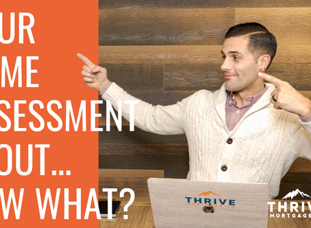 All about Property Assessments