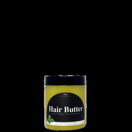 Natural Hair Grease