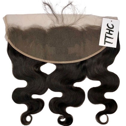 Best Human Hair 13x4 Lace Frontal