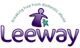 Leeway Charity Logo