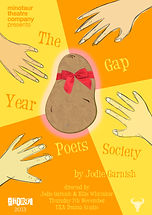 The Gap Year Poet's Society