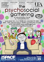 The Psychosocial Gathering