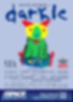Darkle Poster