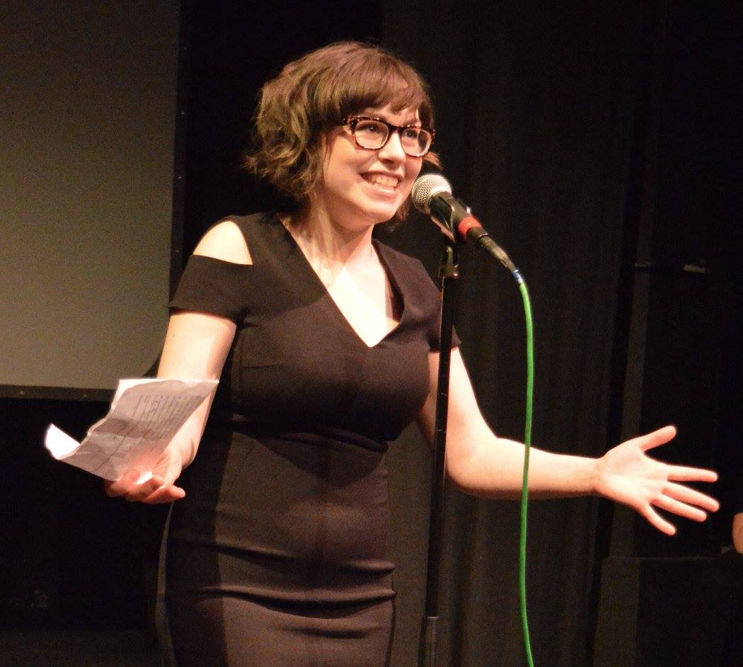 Alice Haskell - Host