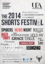 Shorts 2014