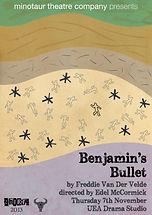 Benjamin's Bullet
