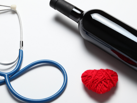 Stay Youthful with Red Wine and Its Wonder Chemical