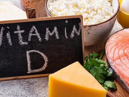 The Great Debate: Can Vitamin D Combat COVID-19?