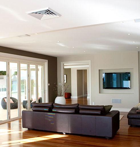 Hillside Heating Cooling & Skylights