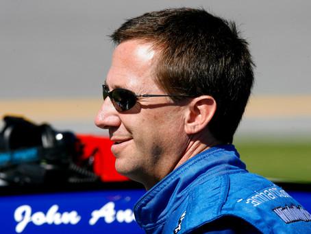 RIP John Andretti